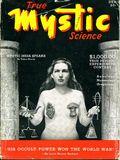 True Mystic Science (1938-1939) Magazine 2