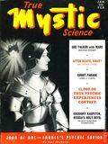 True Mystic Science (1938-1939) Magazine 3