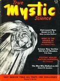True Mystic Science (1938-1939) Magazine 4