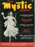 True Mystic Science (1938-1939) Magazine 5
