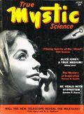 True Mystic Science (1938-1939) Magazine 6