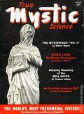 True Mystic Science (1938-1939) Magazine 7