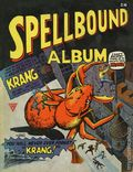Spellbound Album TPB (UK Series 1964 L. Miller & Co.) 1-1ST