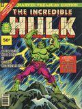 Marvel Treasury Edition (1974) UK Edition 17