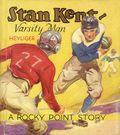 Stan Kent Varsity Man (1936 Saalfield BLB) 1123