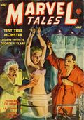 Marvel Tales (1939-1940 Western Fiction) Pulp Vol. 2 #1