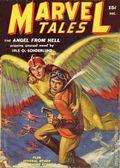 Marvel Tales (1939-1940 Western Fiction) Pulp Vol. 1 #6