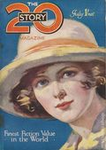 20-Story Magazine (1922-1940 Odhams Press) 1