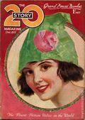 20-Story Magazine (1922-1940 Odhams Press) 6