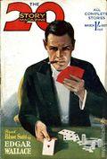 20-Story Magazine (1922-1940 Odhams Press) 81