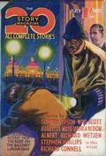 20-Story Magazine (1922-1940 Odhams Press) 109
