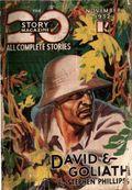 20-Story Magazine (1922-1940 Odhams Press) 125