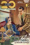 20-Story Magazine (1922-1940 Odhams Press) 142