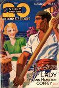 20-Story Magazine (1922-1940 Odhams Press) 146