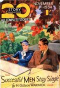 20-Story Magazine (1922-1940 Odhams Press) 149