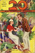 20-Story Magazine (1922-1940 Odhams Press) 158