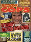 True Detective Yearbook (1991 RGH Publishing) True Crime Magazine Vol. 1993 #2