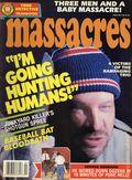 True Detective Yearbook (1991 RGH Publishing) True Crime Magazine Vol. 1991 #2