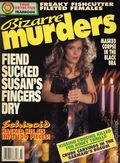 True Detective Yearbook (1991 RGH Publishing) True Crime Magazine Vol. 1994 #3