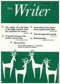The Writer (1887-current The Writer, Inc) Magazine Vol. 86 #12