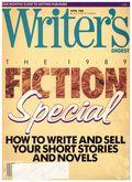 Writer's Digest (1921-Present F+W Publications) Vol. 69 #4