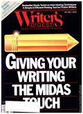 Writer's Digest (1921-Present F+W Publications) Vol. 65 #5