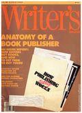 Writer's Digest (1921-Present F+W Publications) Vol. 67 #6