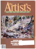 Artist's Magazine (1984-current F&W Publications) Magazine Vol. 2 #8