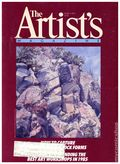 Artist's Magazine (1984-current F&W Publications) Magazine Vol. 2 #3