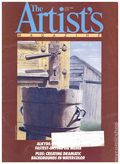 Artist's Magazine (1984-current F&W Publications) Magazine Vol. 2 #6