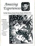 Amazing Experiences (1990 Jon L. Herron) Fanzine 2
