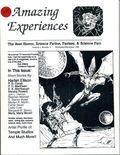 Amazing Experiences (1990 Jon L. Herron) Fanzine 3