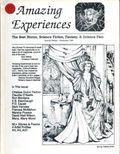 Amazing Experiences (1990 Jon L. Herron) Fanzine 4