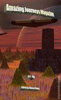 Amazing Journeys (2003-2006 Journey Books) Magazine 9