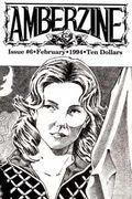 Amberzine (1992-2005 Phage Press) Fanzine 6