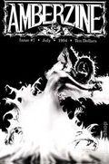 Amberzine (1992-2005 Phage Press) Fanzine 7