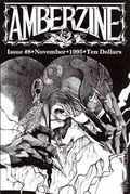 Amberzine (1992-2005 Phage Press) Fanzine 8