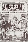 Amberzine (1992-2005 Phage Press) Fanzine 10