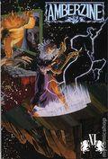 Amberzine (1992-2005 Phage Press) Fanzine 11