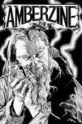 Amberzine (1992-2005 Phage Press) Fanzine 12