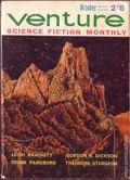 Venture Science Fiction (1963-1965 Atlas Publishing) UK Edition 2