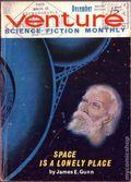 Venture Science Fiction (1963-1965 Atlas Publishing) UK Edition 4