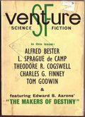 Venture Science Fiction (1963-1965 Atlas Publishing) UK Edition 7
