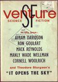 Venture Science Fiction (1963-1965 Atlas Publishing) UK Edition 9