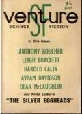 Venture Science Fiction (1963-1965 Atlas Publishing) UK Edition 11