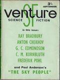 Venture Science Fiction (1963-1965 Atlas Publishing) UK Edition 13