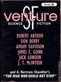 Venture Science Fiction (1963-1965 Atlas Publishing) UK Edition 14