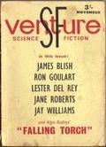 Venture Science Fiction (1963-1965 Atlas Publishing) UK Edition 15
