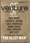 Venture Science Fiction (1963-1965 Atlas Publishing) UK Edition 16