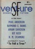 Venture Science Fiction (1963-1965 Atlas Publishing) UK Edition 17